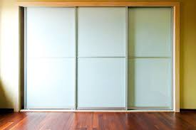 installing sliding doors onto diffe surfaces