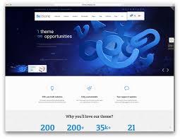 best wordpress corporate business themes of colorlib betheme mulipurpose wordpress business template