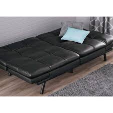inexpensive futons faux leather futon futons at target