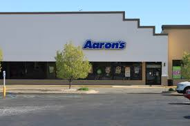 Aarons Furniture Locations