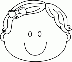 full smiley face coloring page pages newyork rp characters for face coloring page