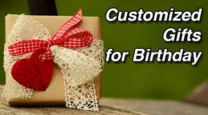 top 10 customized gifts for birthday in india personalised birthday gifts