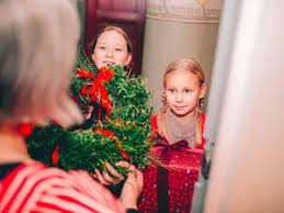 An Unforgettable Family Christmas Visitfinland Com