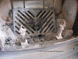 fireplaces harman oakwood