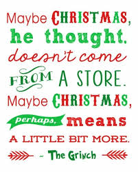 how the grinch stole christmas quotes. Exellent Grinch Christmas  The Grinch With How Stole Quotes R