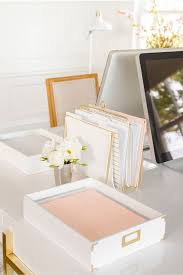 cute office organizers. And Desks Target Decor Kate Spade Minimalist Cute Office Organization Supplies Organizers E