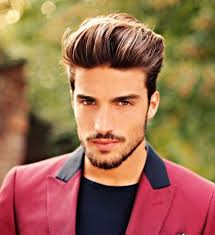 New Hairstyle Mens 2016 short hairstyles for men hairiz 6794 by stevesalt.us