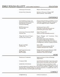 Resume Architecture Equality