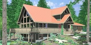 hillside house plans steep hillside home plans awesome sloping lot house plans hillside house plans daylight