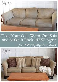 saggy couch solutions diy couch