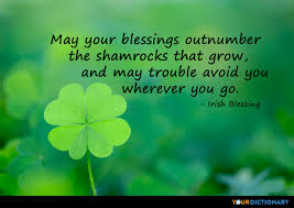 Blessings Quotes Custom Blessings Quotes