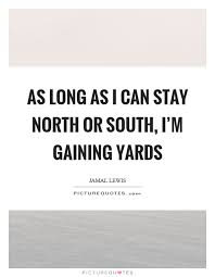 yards quotes
