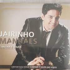 Cd Gospel do Esposo da Cassiane Jairinho Manhães Cantar É Viver | Item de  Música Sony Music Nunca Usado 47450909
