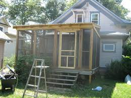 screened in porch screen plans do it yourself retractable patio