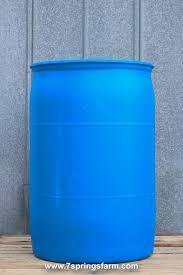 Alaska Fish Fertilizer Feeding Chart Browns Fish Fertilizer 2 3 1 55 Gallon Drum