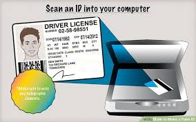 - Wikihow Ways 3 To Make A Id Fake