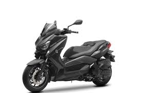 X Max 125 Momo Design 2018 Exterieur_yamaha Xmax 400 Momodesign_11 Photo Hd