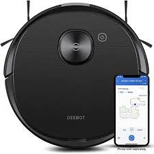 Ecovacs Deebot T8 AIVI Robot Vacuum Cleaner ... - Amazon.com