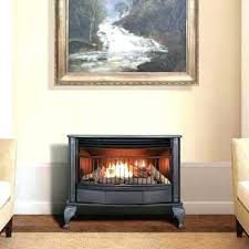 vented fireplace logs non vented fireplace vented fireplace logs with remote difference between vented and non