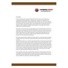 Example Of A Letterhead Best Of Letterhead Examples Harshnoise Org