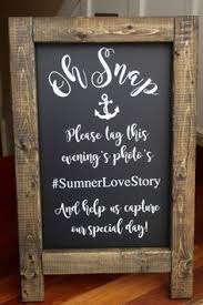 baseball baby shower baby shower sign boy decor baby shower Wedding Hashtags Baseball oh snap welcome to our wedding hashtag please tag photos chalkboard easel sign wedding day wedding hashtags baseball