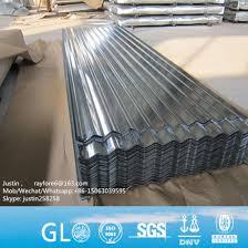 china color prepainted corrugated galvanized galvalume steel sheet