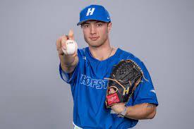 Jimmy Joyce - Baseball - Hofstra University Athletics