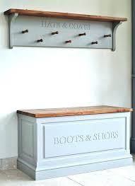 Coat And Shoe Rack Hallway Delectable Hallway Shoe Storage Shoe Coat Rack Creative Of Hallway Shoe Storage