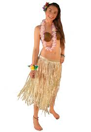 party city hammond la luau party natural grass skirt walmart com