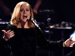 adele accused of stealing kurdish singer s 1985 song for new adele accused of stealing kurdish singer s 1985 song for new album the independent