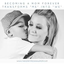 advice for guys dating single moms