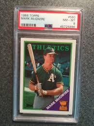 We did not find results for: Auction Prices Realized Baseball Cards 1988 Topps Mark Mcgwire