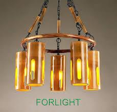 lantern chandelier new pendant light creative bamboo personalized retro photos moroccan retr