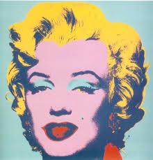 andy warhol and his artistic influence andy warhol marilyn 1967 acirccopy ian burt flickr