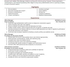 Business Manager Sample Resume Functional Resume Format Samples ...