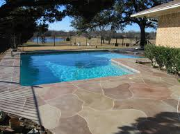 Stamped Concrete Driveway Patio Design Ideas Everything You Need . Design  ...