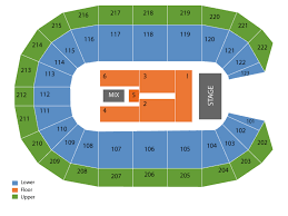 Landers Center Seating Chart And Tickets