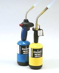 Surprising Lp Torch Torchlight Fund Propane Cutting Setup