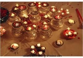 Mehndi Tray Decoration MEHANDI DESIGNS WORLD Mehndi Plates Decorations WITH LAMPS 81