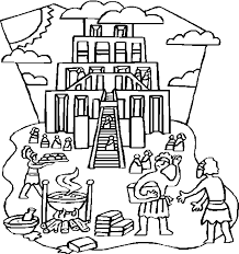 The Church Of God Ministries International Youth Coloring Pages