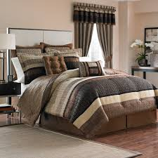 bedroom california king comforter sets with wooden floor and
