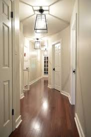best lighting for hallways. I Don\u0027t Like Looking At Bulbs, But Have To Admit That The Ceiling Patterns From Repeating Lanterns Are Pretty Great. Best Lighting For Hallways