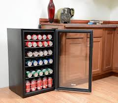 delightful commercial beverage cooler glass door beverage cooler door air glass commercial fridge can soda mini