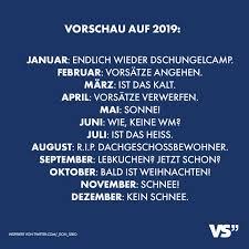 Visual Statements Vorschau Auf 2019 Sprüche Zitate Quotes