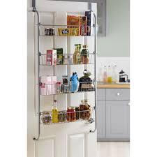 ... Over Pantry Door Rack Shoe Organizer Design: Modern Pantry Door Rack  Ideas ...