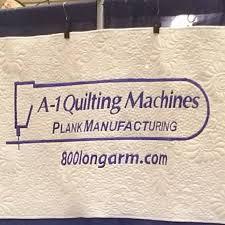 A1 Quilting Machines, Inc. - Appliances - Springfield, Missouri ... & A1 Quilting Machines, Inc. shared Stewart Plank's post. Adamdwight.com
