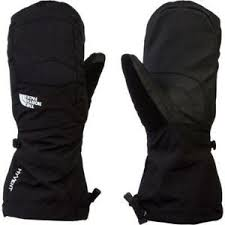 Details About The North Face Womens Montana Mitt Mittens Xs