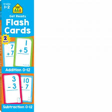 1st Grade Flash Cards First Grade Flash Cards Ages 6 School Zone School Zone