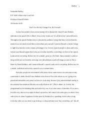 civil disobedience essay erika guhr section e abbey chokera  5 pages iuf1000 essay