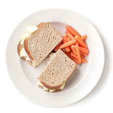 8 Healthy Whole Wheat Sandwiches Family Circle